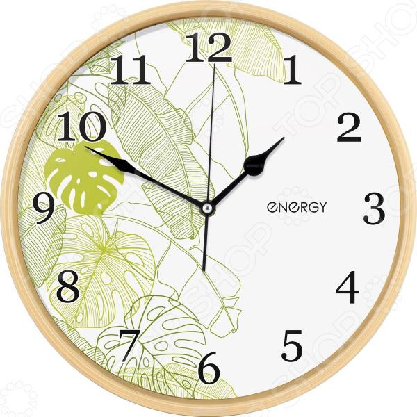 Часы настенные Energy ЕС-108