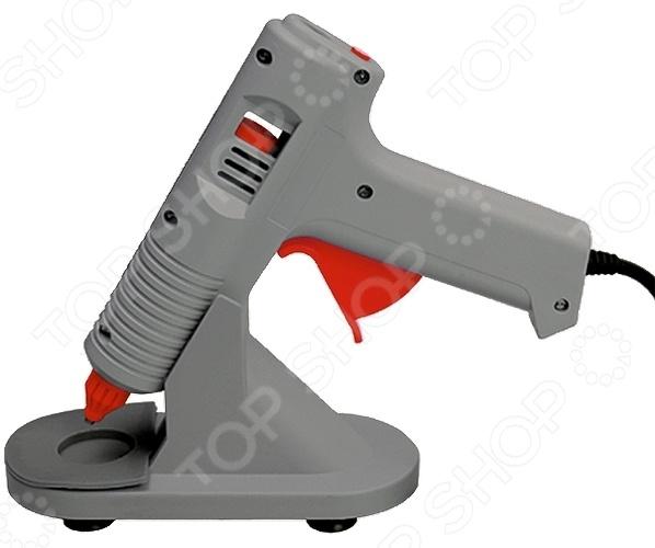 Пистолет клеевой с регулировкой температуры MATRIX
