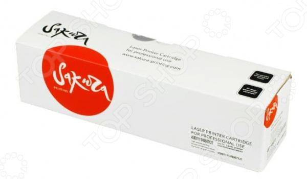 Картридж Sakura 45807111/4580721 для OKI B412/432/512/MB472/492/562 цена