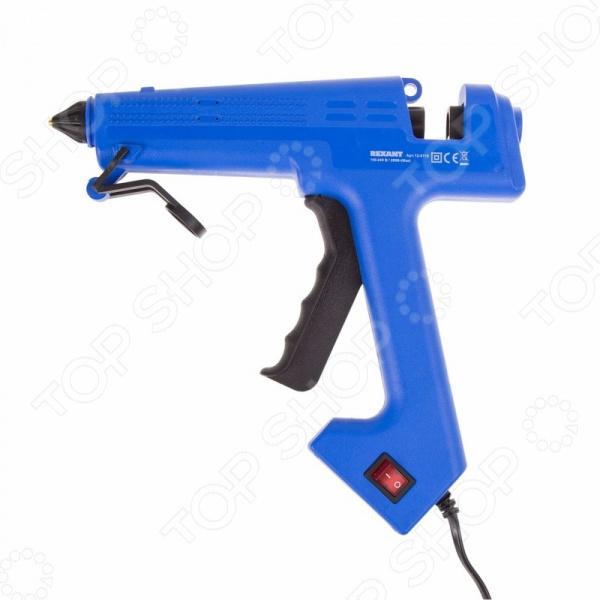 Пистолет клеевой Rexant 12-0119