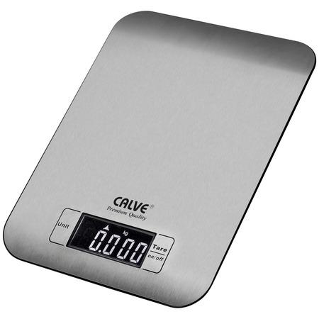 Весы кухонные Calve CL-4626