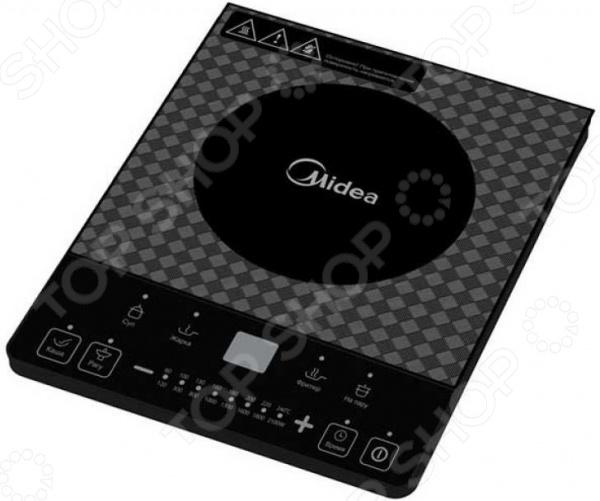 Плита настольная индукционная Midea MC-IN2200