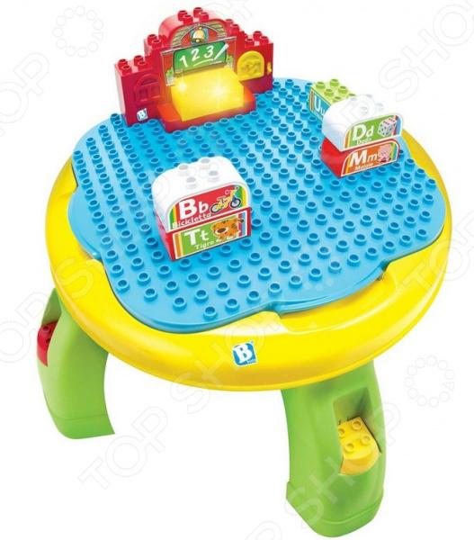 Стол для малыша развивающий B kids 1013080