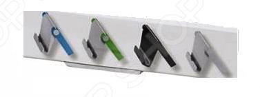 Держатель для мобильных устройств Hama Swivel автомобильный аксессуар