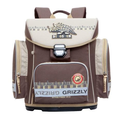 Купить Рюкзак школьный Grizzly RA-675-2/1
