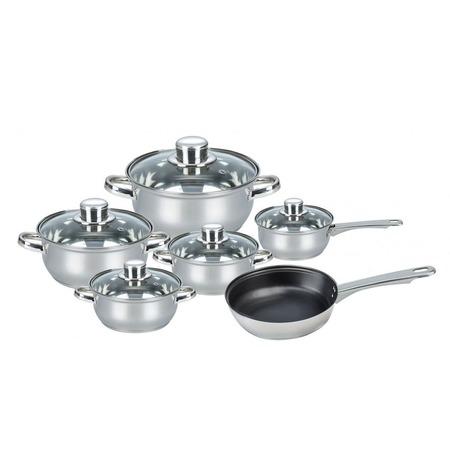 Купить Набор посуды Pomi d'Oro P-640554 Comodo