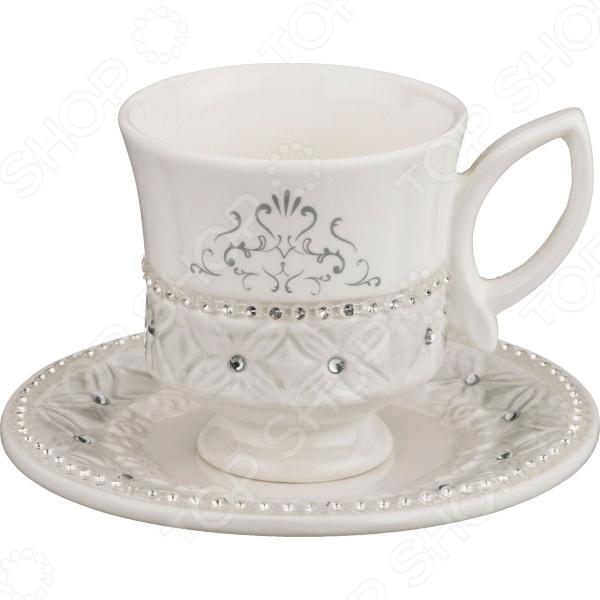 Чайная пара Lefard 64-574