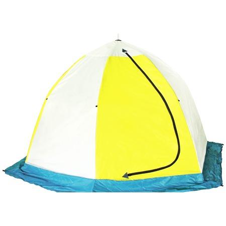 Купить Палатка СТЭК Elite 2 дышащая