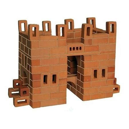 Купить Конструктор из глины Brick Master «Кирпичики. Арка»