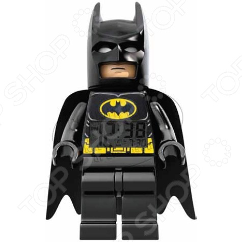 Фигурка-будильник LEGO Batman