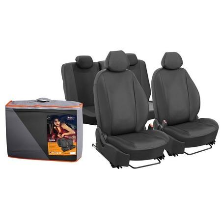 Купить Набор чехлов для сидений Airline Lada Largus, «Лима» ACCS-L-40