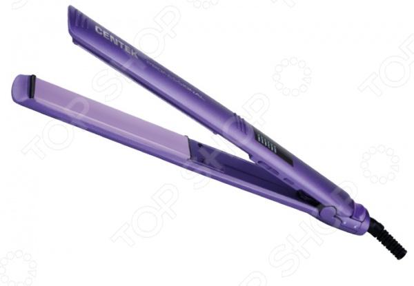 Выпрямитель для волос Centek CT-2020 стайлер centek ct 2020