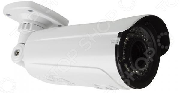 IP-камера уличная цилиндрическая