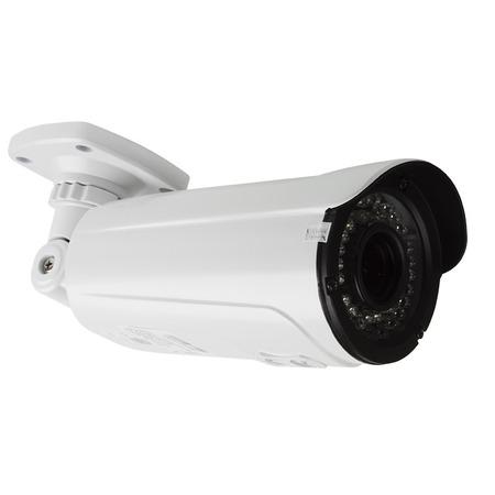Купить IP-камера уличная цилиндрическая Rexant 45-0374