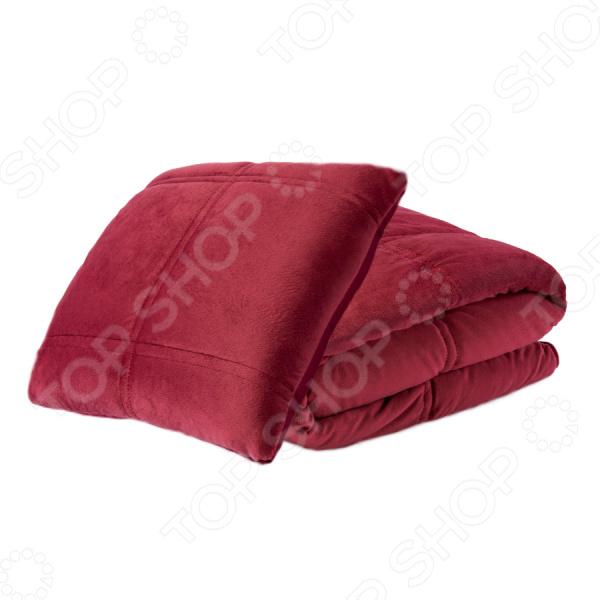 Плед-подушка Dormeo «Уют» одеяло dormeo silver duvet