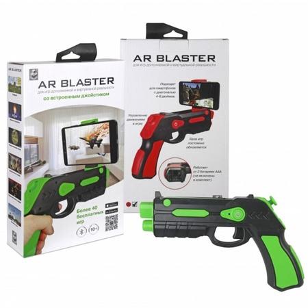 Купить Игрушка интерактивная 1 Toy AR Blaster. В ассортименте