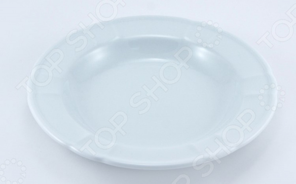 Тарелка суповая Royal Porcelain Shape 32