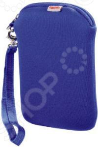 Чехол защитный для внешнего жесткого диска Hama H-95506 чехол для жесткого диска hama 95507