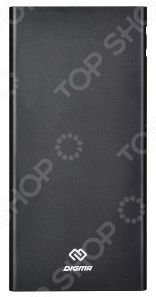 Фото - Аккумулятор внешний Digma DG-PD-40000-BK аккумулятор