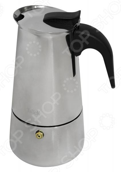Кофеварка гейзерная TR-1321