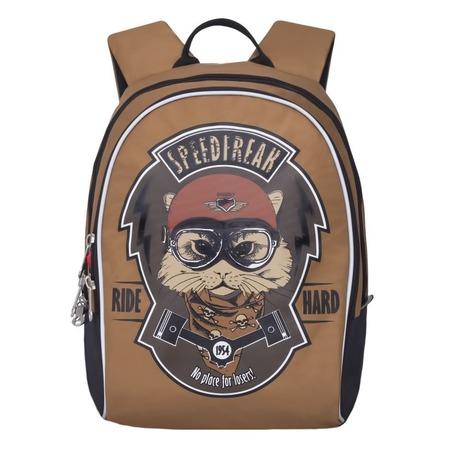 Купить Рюкзак детский Grizzly RS-734-3