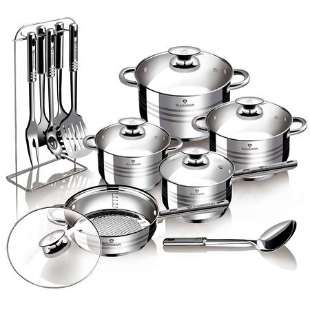 Купить Набор посуды «Адажио». Количество предметов: 17