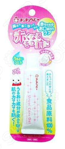 Крем детский Chu-Chu Baby для ухода за областью вокруг рта