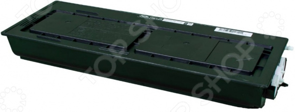 Картридж Sakura TK435/437/439/458/448 для Kyocera Mita TASKalfa 180/181/220/221 perseus toner kit for kyocera tk 435 tk435 black full compatible kyocera taskalfa 180 181 220 221 printer grade a
