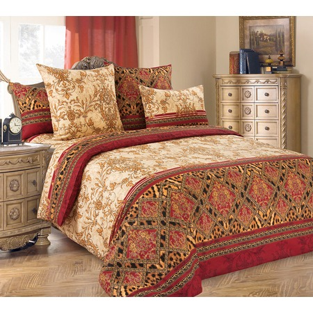 Купить Комплект постельного белья Королевское Искушение «Императрица» 172