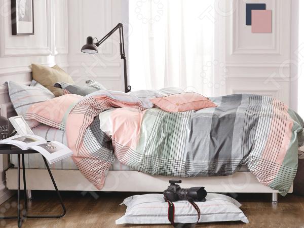 Комплект постельного белья Cleo 442-SK