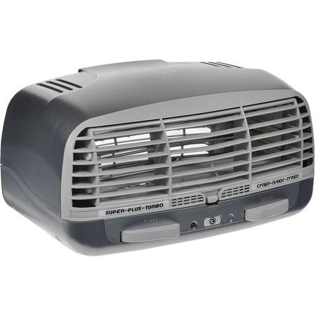 Купить Очиститель-ионизатор воздуха Супер Плюс «Турбо»