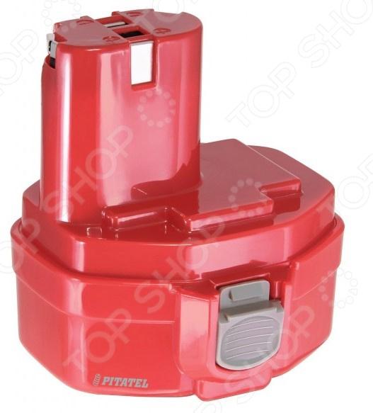 Батарея аккумуляторная Pitatel TSB-034-MAK14A-15C makita аккумулятор makita 14 4b 1 3ач nicd тип pa14 193985 8