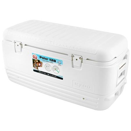 Купить Контейнер изотермический Igloo Polar 120