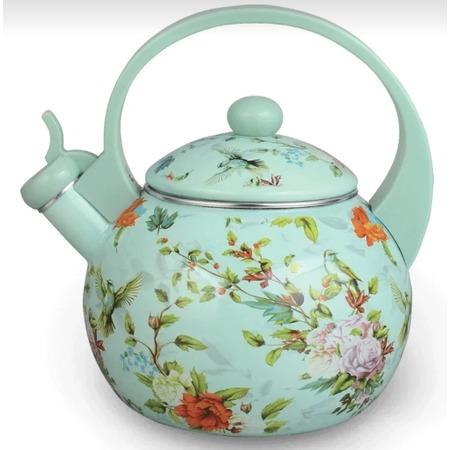 Купить Чайник эмалированный Kelli KL-4457
