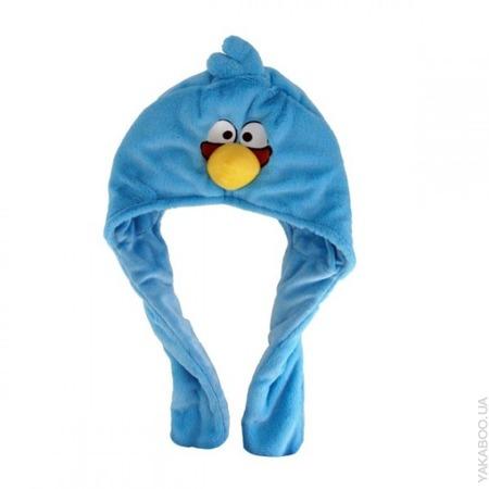 Купить Шапка для мальчика Angry Birds 93136-4