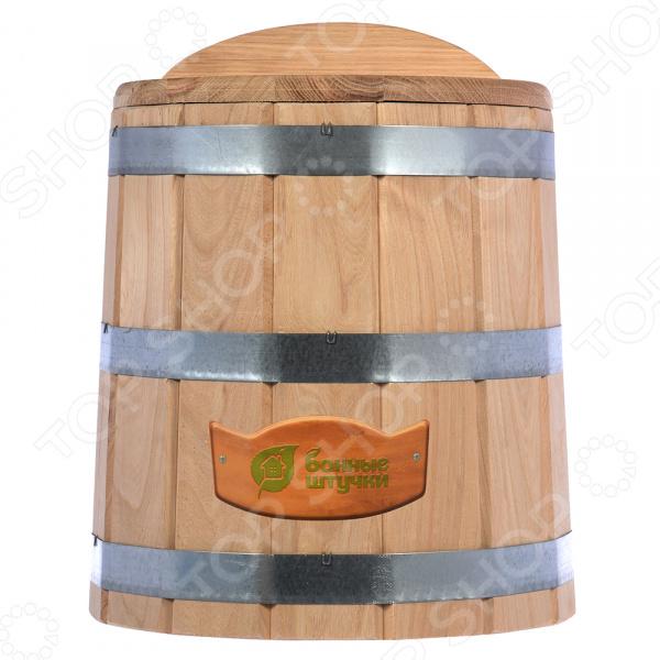 Кадка для воды и заготовки солений Банные штучки 33230 1