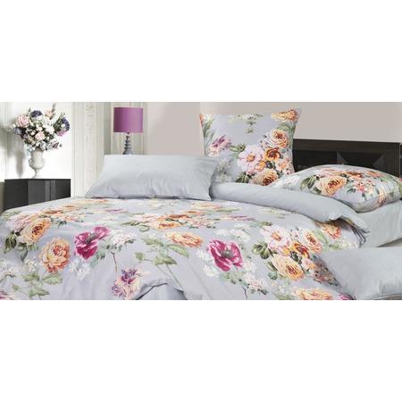 Купить Комплект постельного белья Ecotex «Энигма». 1,5-спальный