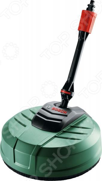 Насадка для мытья террас  минимойке Bosch AquaSurf 250