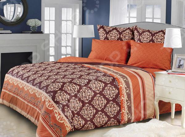 Комплект постельного белья Primavelle «Барко» на резинке
