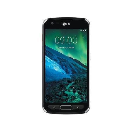 Купить Смартфон LG X venture M710DS