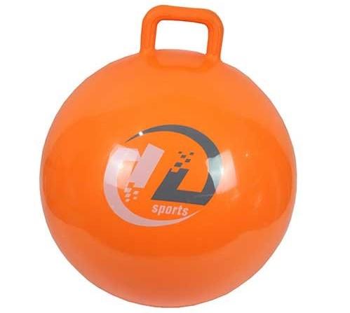 Мяч-попрыгун Z-Sports с ручкой