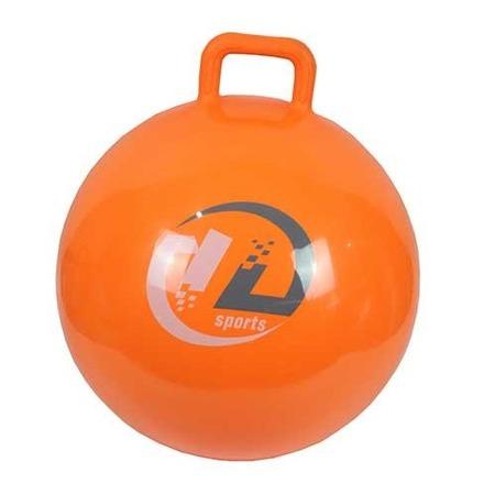 Купить Мяч-попрыгун Z-Sports с ручкой