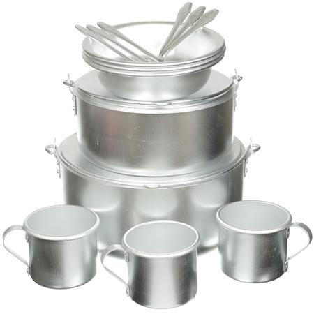 Купить Набор посуды походный МТ096