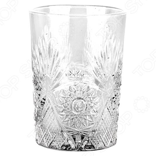 Набор стаканов Коралл «Хрустальное солнце» GB040908TY