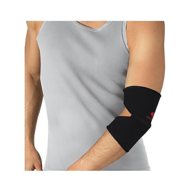 фото Повязка медицинская эластичная Tonus Elast для фиксации локтевого сустава 0211. Размер: 2