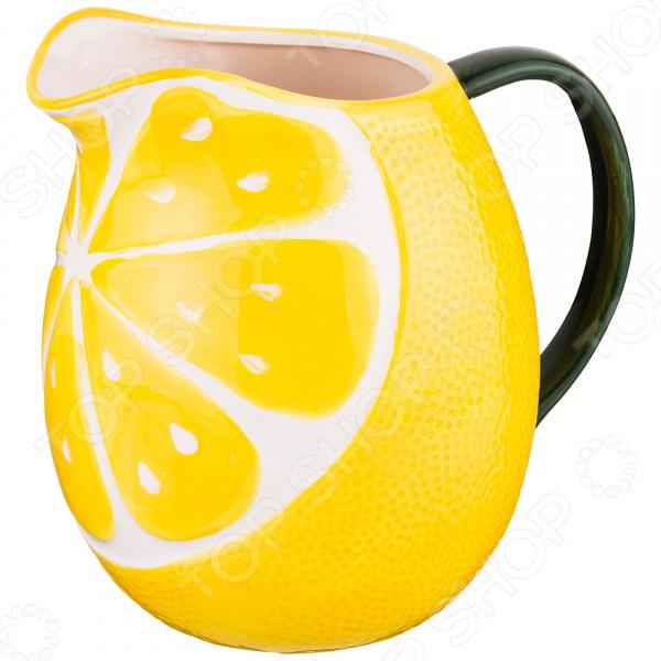 Кувшин Lefard «Лимон» 585-074 кувшин lefard сура