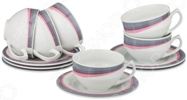 Чайный набор M.Z. Skarabeus 655-698 стеллар детская посуда чайный набор