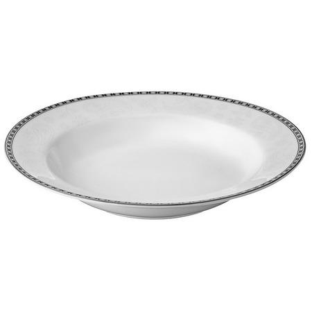Купить Тарелка десертная Esprado Arista White