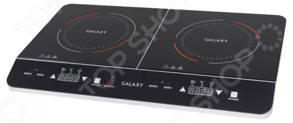 Плита настольная индукционная GL 3055