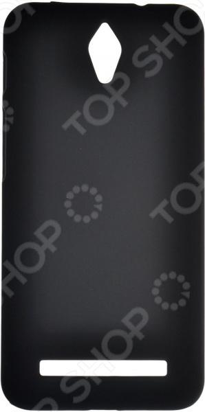 Чехол защитный skinBOX ASUS ZenFone C ZC451CG аксессуар чехол asus zenfone c zc451cg ultra slim gold gc gazcbgo